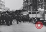 Image of Allied prisoners marched in Rome Rome Italy, 1944, second 9 stock footage video 65675075260
