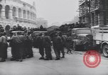 Image of Allied prisoners marched in Rome Rome Italy, 1944, second 10 stock footage video 65675075260