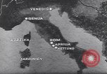 Image of German troops battle Allies in Italy and take US prisoners Italy, 1944, second 2 stock footage video 65675075261