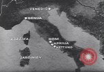 Image of German troops battle Allies in Italy and take US prisoners Italy, 1944, second 3 stock footage video 65675075261