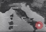 Image of German troops battle Allies in Italy and take US prisoners Italy, 1944, second 5 stock footage video 65675075261