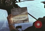 Image of O-1F aircraft Vietnam, 1967, second 6 stock footage video 65675075269