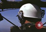 Image of O-1F aircraft Vietnam, 1967, second 6 stock footage video 65675075272