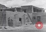 Image of Pueblo Native American Indian people lifestyle United States USA, 1920, second 12 stock footage video 65675075280