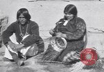 Image of Pueblo Native American Indian handicrafts United States USA, 1920, second 6 stock footage video 65675075282