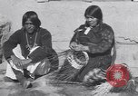 Image of Pueblo Native American Indian handicrafts United States USA, 1920, second 7 stock footage video 65675075282