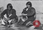 Image of Pueblo Native American Indian handicrafts United States USA, 1920, second 9 stock footage video 65675075282