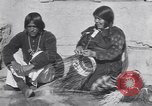 Image of Pueblo Native American Indian handicrafts United States USA, 1920, second 11 stock footage video 65675075282