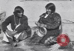 Image of Pueblo Native American Indian handicrafts United States USA, 1920, second 12 stock footage video 65675075282