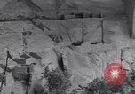 Image of Native American Indian Pueblo dwellings Utah United States USA, 1937, second 10 stock footage video 65675075286