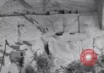 Image of Native American Indian Pueblo dwellings Utah United States USA, 1937, second 12 stock footage video 65675075286