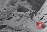 Image of Rainbow Bridge Utah United States USA, 1937, second 6 stock footage video 65675075289