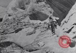 Image of Rainbow Bridge Utah United States USA, 1937, second 7 stock footage video 65675075289