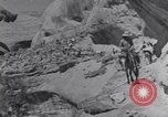 Image of Rainbow Bridge Utah United States USA, 1937, second 11 stock footage video 65675075289