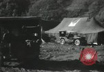 Image of United States soldiers Inje Korea, 1951, second 9 stock footage video 65675075307