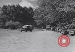 Image of evacuation hospital European Theater, 1945, second 2 stock footage video 65675075313