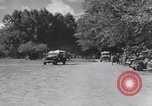 Image of evacuation hospital European Theater, 1945, second 3 stock footage video 65675075313