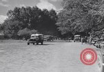 Image of evacuation hospital European Theater, 1945, second 5 stock footage video 65675075313