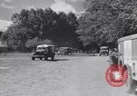 Image of evacuation hospital European Theater, 1945, second 6 stock footage video 65675075313