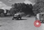 Image of evacuation hospital European Theater, 1945, second 8 stock footage video 65675075313