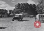 Image of evacuation hospital European Theater, 1945, second 9 stock footage video 65675075313