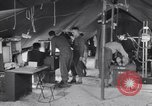 Image of evacuation hospital European Theater, 1945, second 1 stock footage video 65675075314