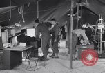 Image of evacuation hospital European Theater, 1945, second 2 stock footage video 65675075314