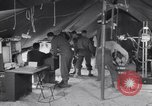Image of evacuation hospital European Theater, 1945, second 4 stock footage video 65675075314