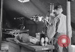 Image of evacuation hospital European Theater, 1945, second 7 stock footage video 65675075314