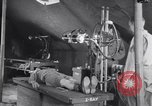 Image of evacuation hospital European Theater, 1945, second 8 stock footage video 65675075314