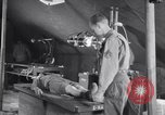 Image of evacuation hospital European Theater, 1945, second 10 stock footage video 65675075314