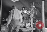 Image of evacuation hospital European Theater, 1945, second 11 stock footage video 65675075314