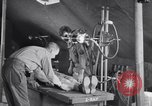 Image of evacuation hospital European Theater, 1945, second 12 stock footage video 65675075314