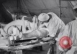 Image of evacuation hospital European Theater, 1945, second 2 stock footage video 65675075315