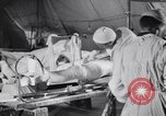 Image of evacuation hospital European Theater, 1945, second 3 stock footage video 65675075315