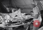 Image of evacuation hospital European Theater, 1945, second 5 stock footage video 65675075315
