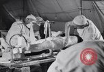 Image of evacuation hospital European Theater, 1945, second 11 stock footage video 65675075315