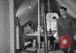 Image of evacuation hospital European Theater, 1945, second 4 stock footage video 65675075316