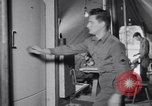 Image of evacuation hospital European Theater, 1945, second 5 stock footage video 65675075316