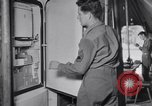 Image of evacuation hospital European Theater, 1945, second 6 stock footage video 65675075316