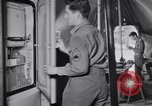 Image of evacuation hospital European Theater, 1945, second 8 stock footage video 65675075316