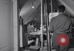 Image of evacuation hospital European Theater, 1945, second 10 stock footage video 65675075316