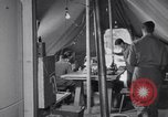Image of evacuation hospital European Theater, 1945, second 11 stock footage video 65675075316