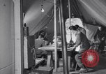 Image of evacuation hospital European Theater, 1945, second 13 stock footage video 65675075316