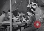 Image of evacuation hospital European Theater, 1945, second 20 stock footage video 65675075316