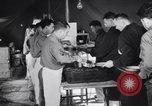 Image of evacuation hospital European Theater, 1945, second 7 stock footage video 65675075317