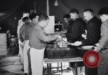 Image of evacuation hospital European Theater, 1945, second 8 stock footage video 65675075317