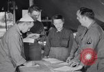 Image of evacuation hospital European Theater, 1945, second 15 stock footage video 65675075317