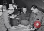 Image of evacuation hospital European Theater, 1945, second 16 stock footage video 65675075317