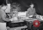 Image of evacuation hospital European Theater, 1945, second 20 stock footage video 65675075317